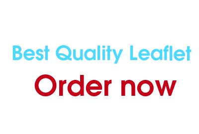 Best Quality Printing