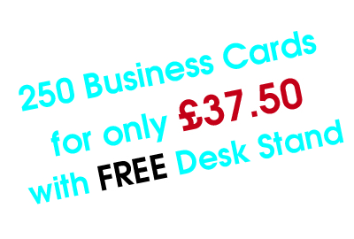 Top Quality Business Cards